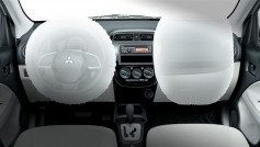 Những trang bị an toàn cơ bản cho xe sedan phổ thông