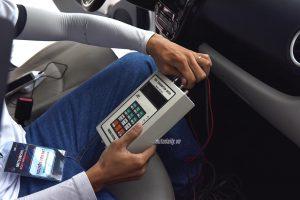 Thiết bị đo nhiên liệu chuyên dụng