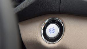 Cần đợi xe khởi động một thời gian để tránh thay đổi nhiệt độ quá nhanh
