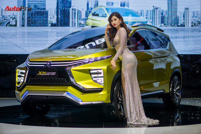Mitsubishi Xpander, Giá xe 2018 và thông số kỹ thuật