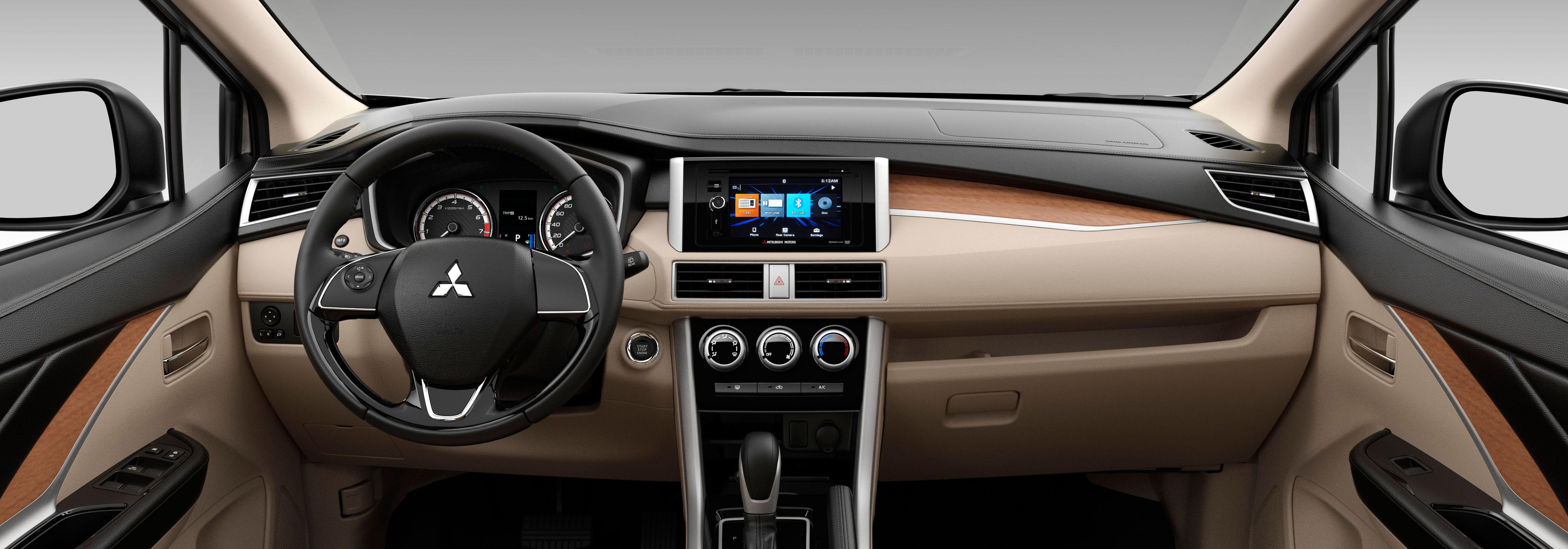 Giá xe Xpander 2019 MPV 7 chỗ và thông số kỹ thuật – Đại lý