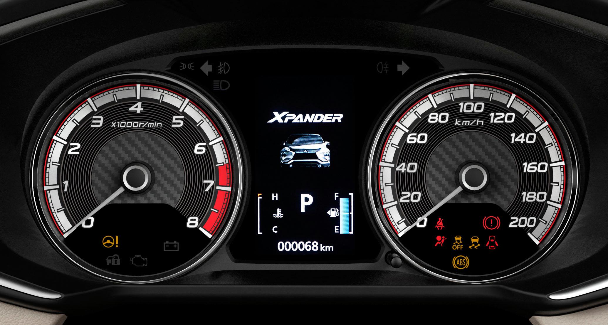 Giá xe Xpander 2019 MPV 7 chỗ và thông số kỹ thuật – Đại lý ...
