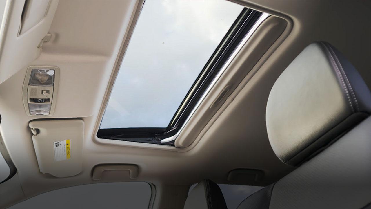 cửa sổ trời