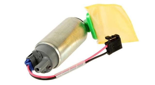 Thông báo triệu hồi mẫu xe Xpander để kiểm tra và thay thế bơm xăng