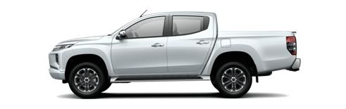 Giá xe Mitsubishi - Triton