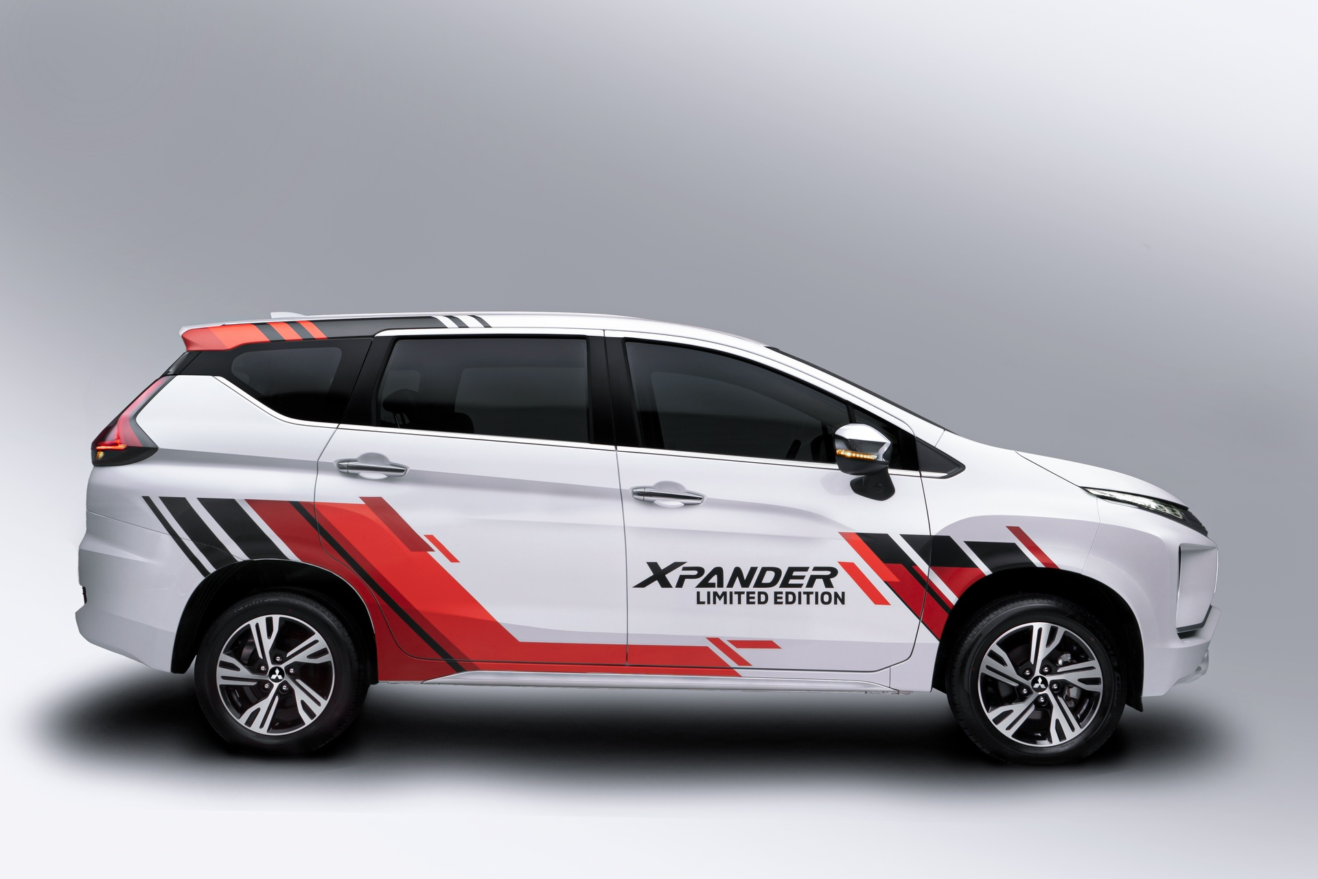 Mitsubishi Xpander 2021 anh 3