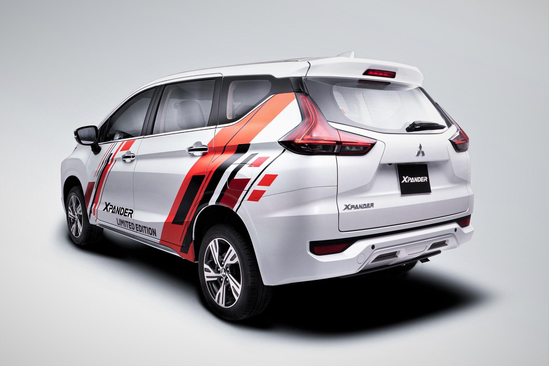 Mitsubishi Xpander 2021 anh 2