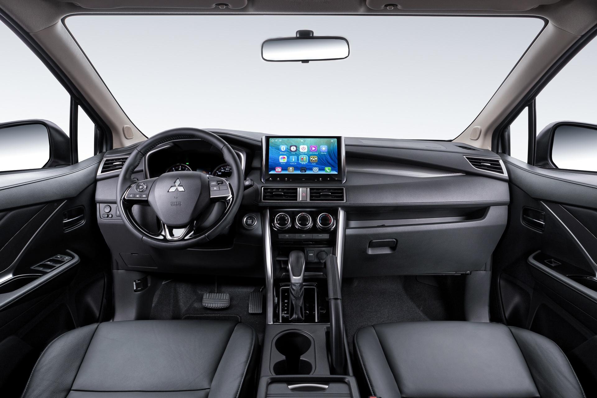 Mitsubishi Xpander 2021 anh 4